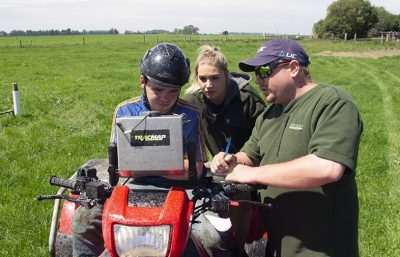 Hands on rural training
